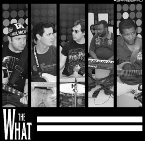 Banda The What