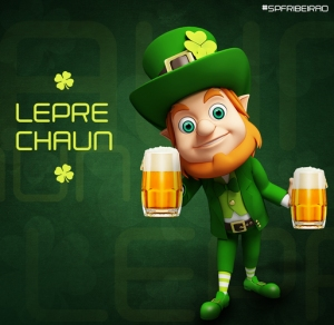 Lepre Chaun