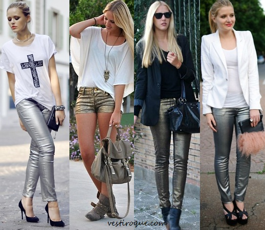 Moda-metalizada