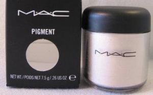 pigmento MAC vanilla