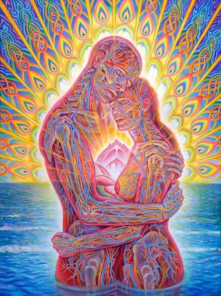alexgrey-lovers