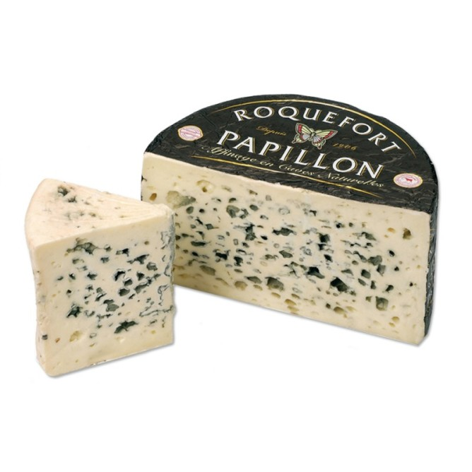 french-roquefort-cheese-black-label-half-wheel-aoc-approx-3lbs